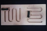 Лабиринт для опорно-двигательного аппарата №2