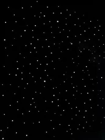 "Настенный ковер ""Звездное небо"" без п/у"