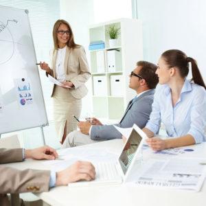 Для профессионального и бизнес образования