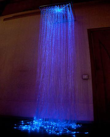 Фиброоптический душ «Дождь»
