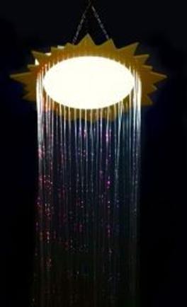 Фибероптический душ «Солнышко»