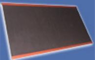 Ковер настенный звездное небо со встроенным источником света