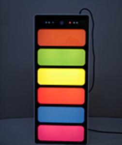 Интерактивные светодиодные и звуковые панно и паннели