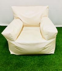 Мягкое сиденье с подлокотниками