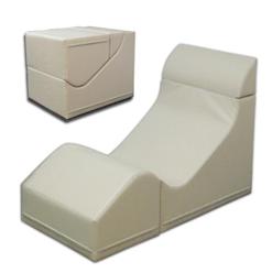 Терапевтическое кресло-кубик