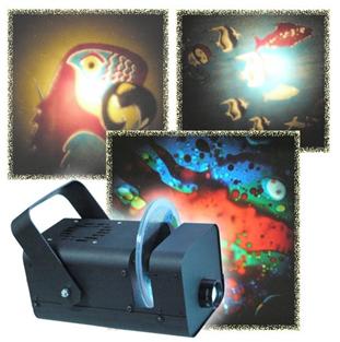 """Колесо светоэффектов для проектора """"Меркурий"""" (фотопроекционное)"""