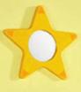"""Звезда для декоративно-развивающей панели """"Дерево"""""""
