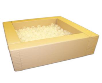 Сухой бассейн (шаров - 1080 шт., сетка - 2 шт.)
