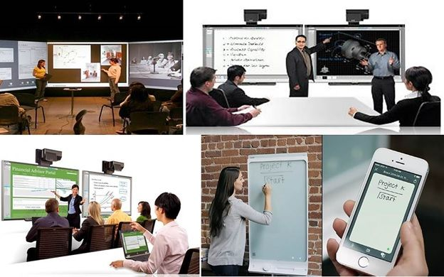 ИКТ-решения для профессионального образования