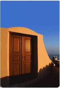 """""""Окна и двери"""". Метафора взаимодействия с внешним миром. Кац Г., Мухаматулина Е."""