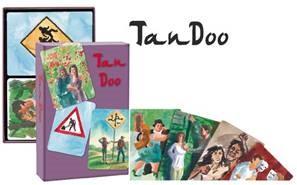 TAN DOO (Вместе) метафорические карты