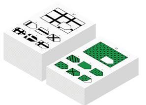 Прогрессивные матрицы Равена (локальная версия, на 1 рабочее место)