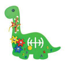 Бизиборд «Динозавр»