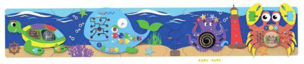 Набор-макси «Морские обитатели»