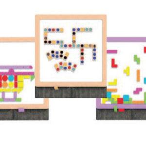 Набор развивающих логических игр «Смекалка»