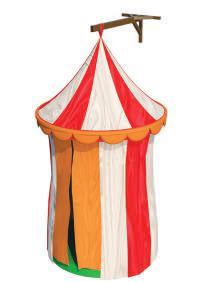 Шатёр «Цирк»