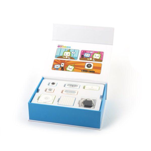Электронный модульный конструктор Neuron Inventor Kit