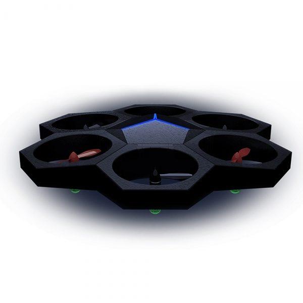 Модульный дрон AIRBLOCK