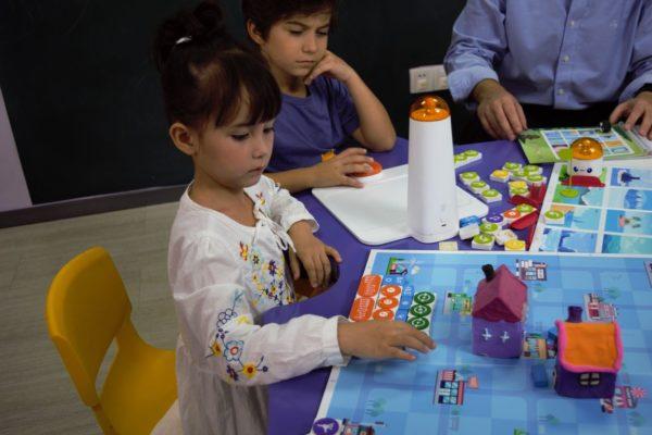 Робототехнический набор для младшего возраста MATATALAB PRO SET