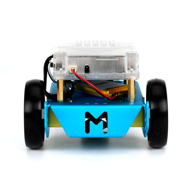 Робототехнический набор MBOT V1.1-BLUE