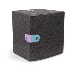 Интерактивные кубы