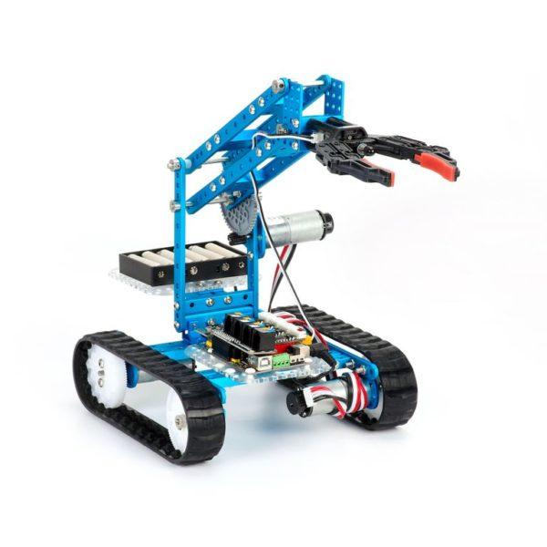 РОБОТОТЕХНИЧЕСКИЙ НАБОР ULTIMATE ROBOT KIT V2.0