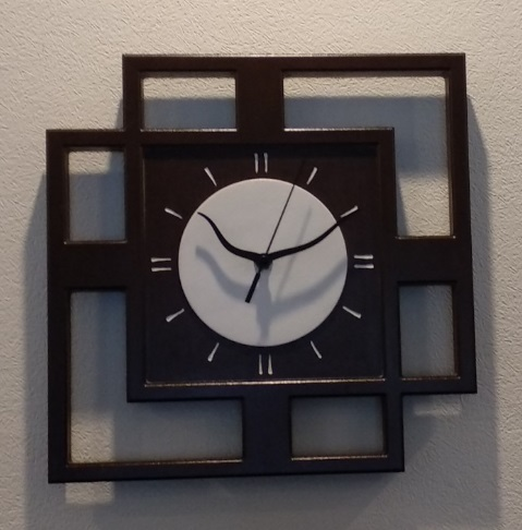 Часы модель А-1