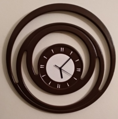 Часы модель А-4