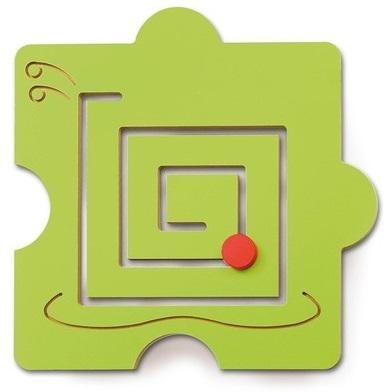 Декоративно-развивающая панель «Улитка»