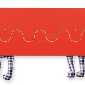 Декоративно-развивающая панель «Пес»